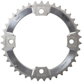 SRAM MTB XX Kettenblatt 120mm Aluminium 10-fach BB30 S-PIN grau